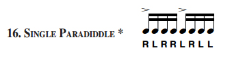 single_paradiddle_rudiment_sick_drummer_magazine