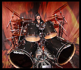 Vinnie Paul Ddrum